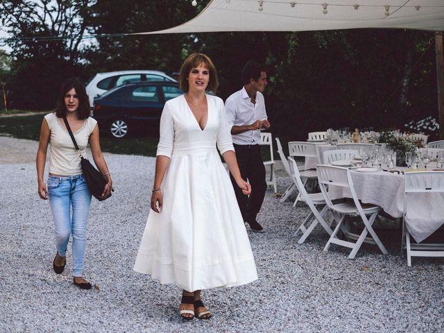 Le mariage de Gabriel et Julie à Revel, Alpes-de-Haute-Provence 13