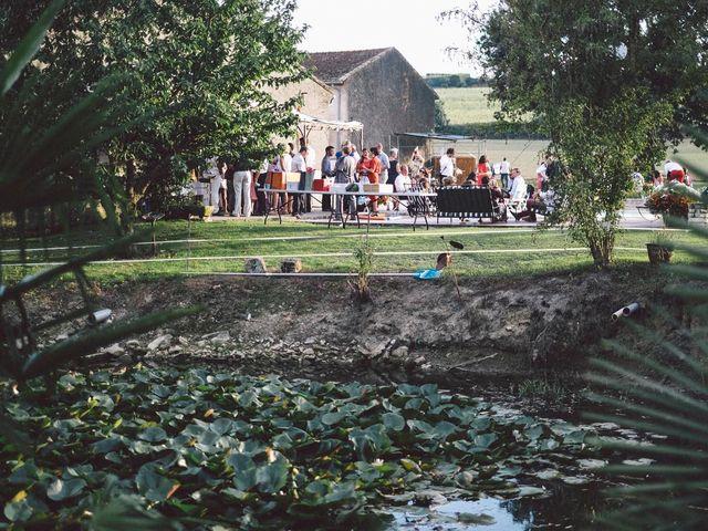Le mariage de Gabriel et Julie à Revel, Alpes-de-Haute-Provence 16
