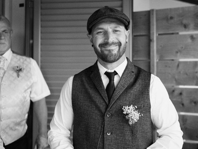 Le mariage de Sean et Laura à Mimizan, Landes 27