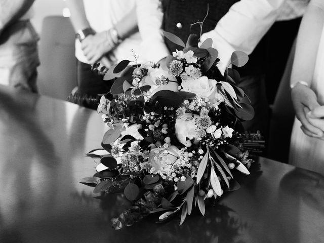 Le mariage de Sean et Laura à Mimizan, Landes 36