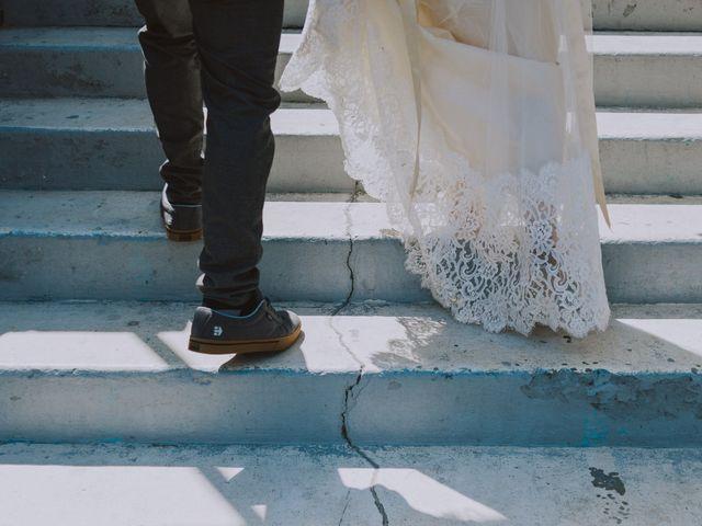 Le mariage de Sean et Laura à Mimizan, Landes 55