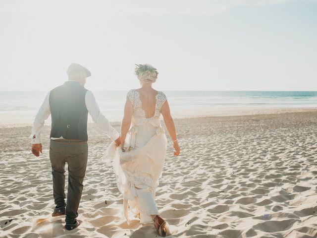 Le mariage de Sean et Laura à Mimizan, Landes 81