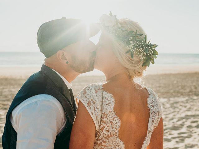 Le mariage de Sean et Laura à Mimizan, Landes 82