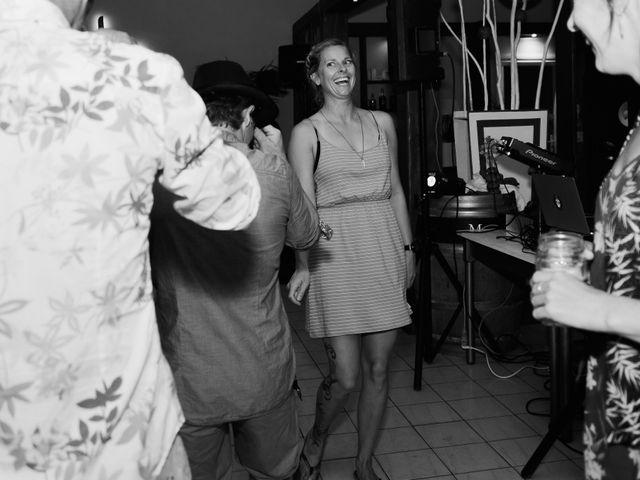 Le mariage de Sean et Laura à Mimizan, Landes 102
