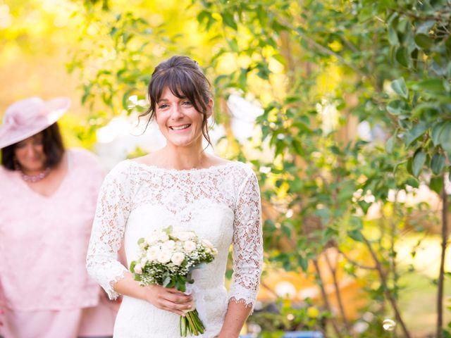 Le mariage de Axel et Maguelone à Aix-en-Provence, Bouches-du-Rhône 17