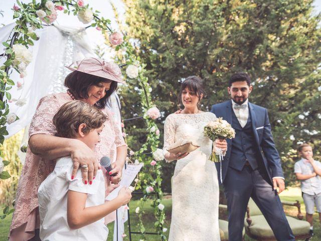 Le mariage de Axel et Maguelone à Aix-en-Provence, Bouches-du-Rhône 21
