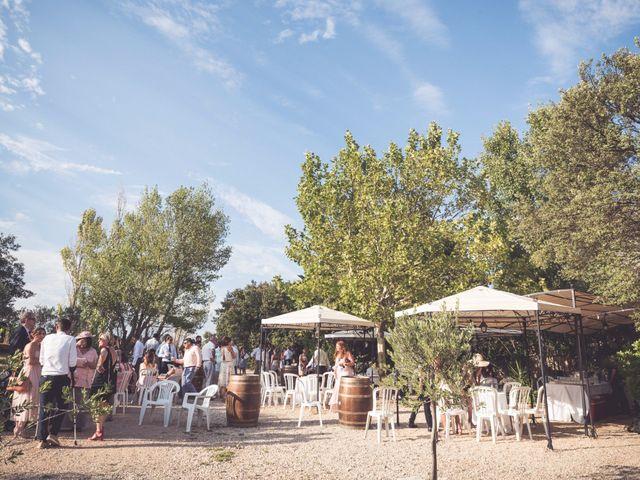 Le mariage de Axel et Maguelone à Aix-en-Provence, Bouches-du-Rhône 26