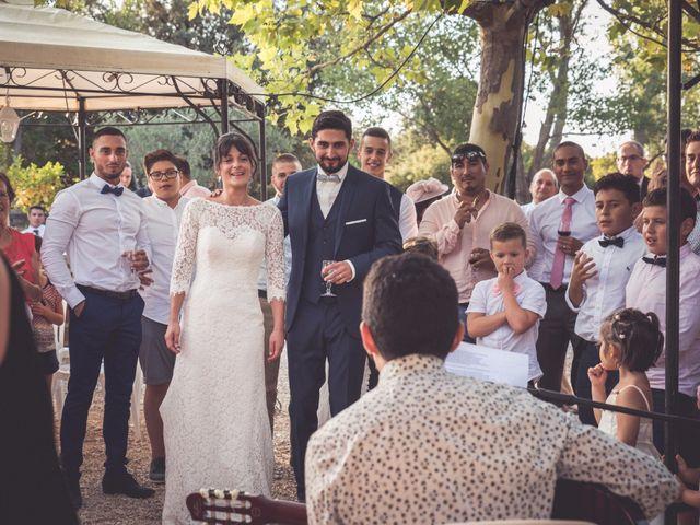 Le mariage de Axel et Maguelone à Aix-en-Provence, Bouches-du-Rhône 28