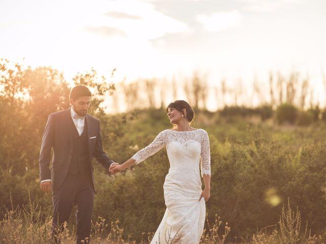 Le mariage de Axel et Maguelone à Aix-en-Provence, Bouches-du-Rhône 33