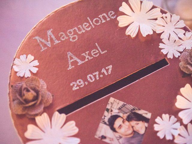 Le mariage de Axel et Maguelone à Aix-en-Provence, Bouches-du-Rhône 35