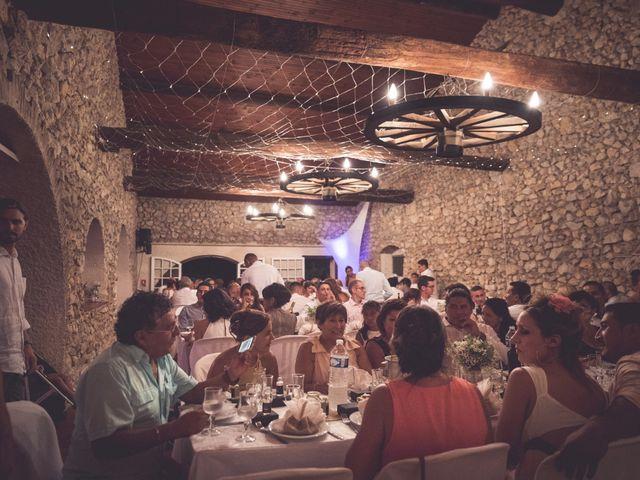 Le mariage de Axel et Maguelone à Aix-en-Provence, Bouches-du-Rhône 38