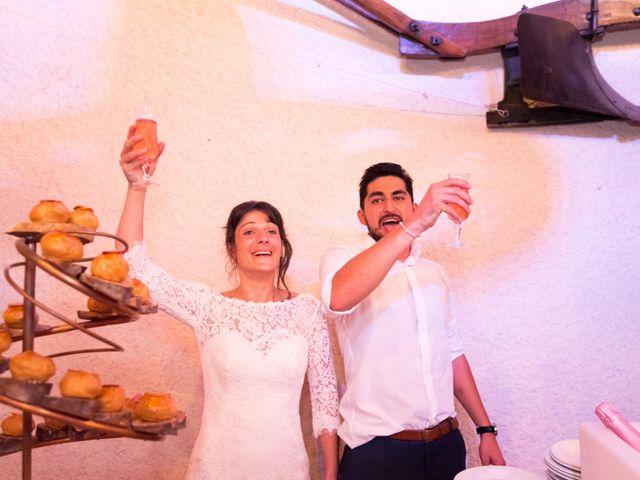 Le mariage de Axel et Maguelone à Aix-en-Provence, Bouches-du-Rhône 42