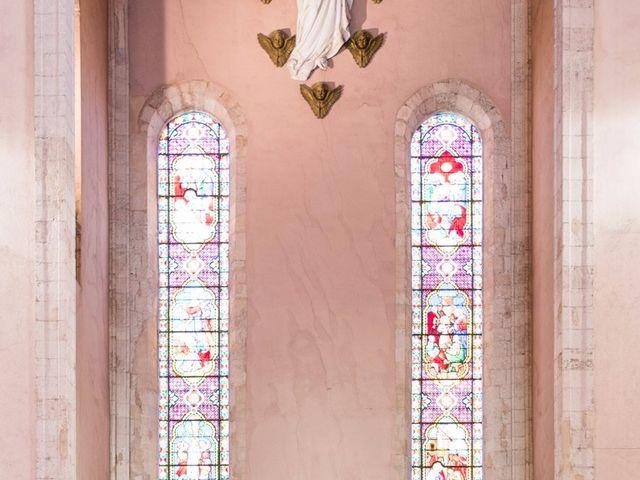 Le mariage de Xavier et Christel à La Ciotat, Bouches-du-Rhône 8