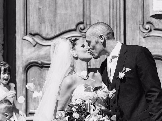 Le mariage de Xavier et Christel à La Ciotat, Bouches-du-Rhône 10