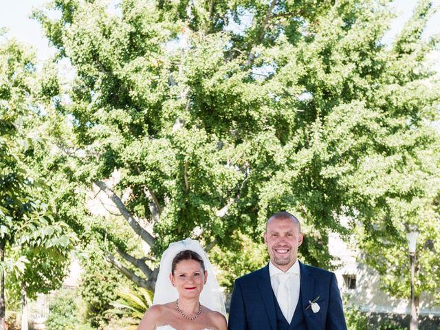 Le mariage de Xavier et Christel à La Ciotat, Bouches-du-Rhône 11