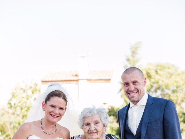 Le mariage de Xavier et Christel à La Ciotat, Bouches-du-Rhône 12