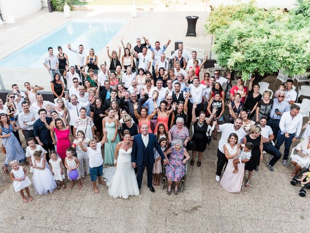 Le mariage de Xavier et Christel à La Ciotat, Bouches-du-Rhône 1