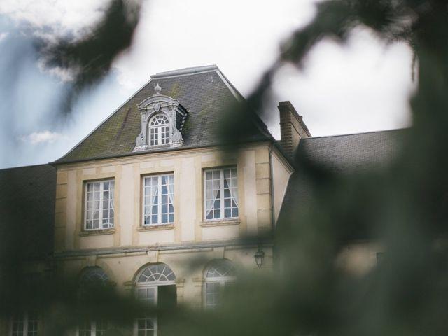 Le mariage de Olivier et Aurélie à Saint-Lô, Manche 2