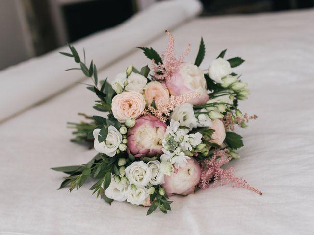 Le mariage de Olivier et Aurélie à Saint-Lô, Manche 14