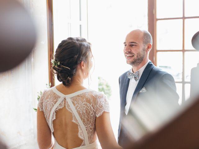 Le mariage de Olivier et Aurélie à Saint-Lô, Manche 21