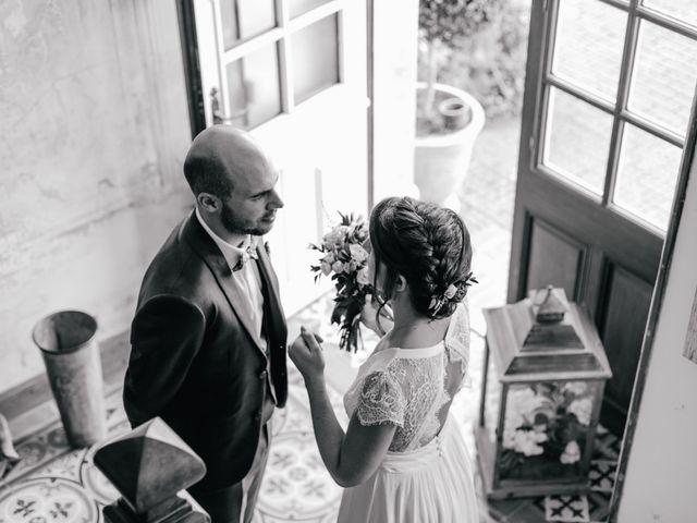 Le mariage de Olivier et Aurélie à Saint-Lô, Manche 22