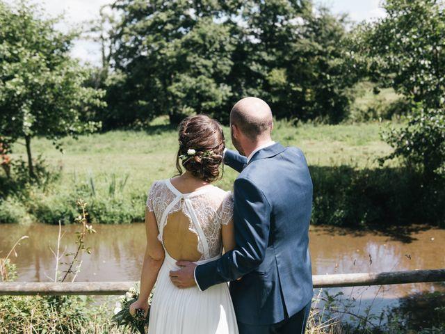Le mariage de Olivier et Aurélie à Saint-Lô, Manche 23