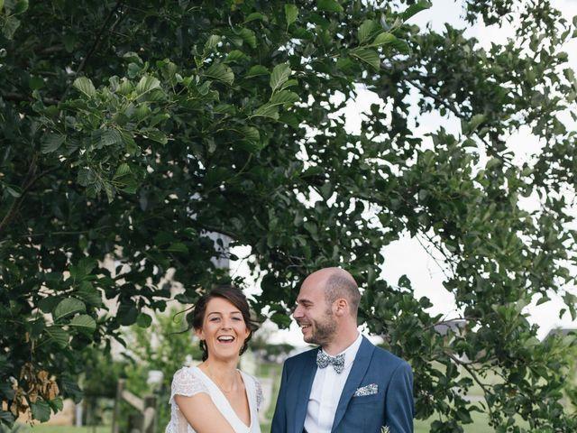 Le mariage de Olivier et Aurélie à Saint-Lô, Manche 25
