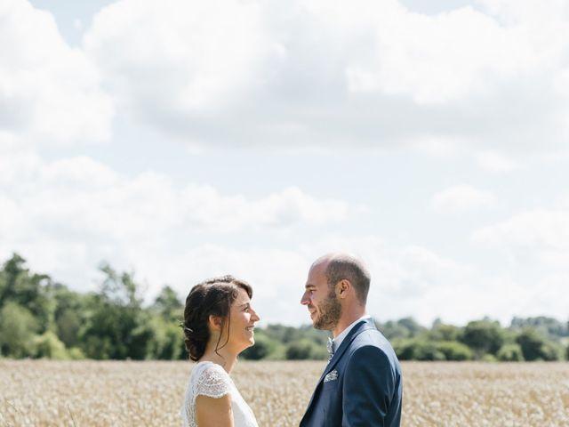 Le mariage de Olivier et Aurélie à Saint-Lô, Manche 30