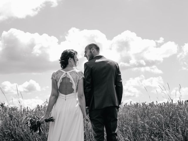 Le mariage de Olivier et Aurélie à Saint-Lô, Manche 31