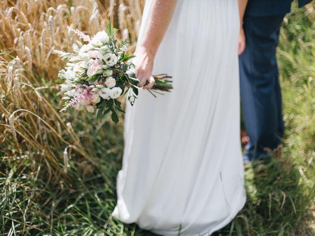 Le mariage de Olivier et Aurélie à Saint-Lô, Manche 32