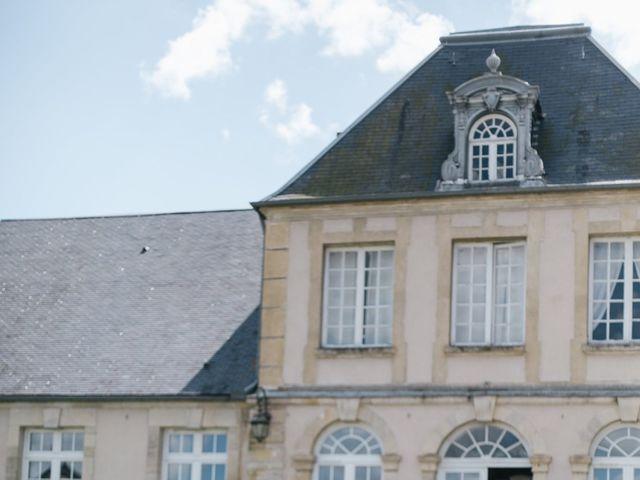 Le mariage de Olivier et Aurélie à Saint-Lô, Manche 34