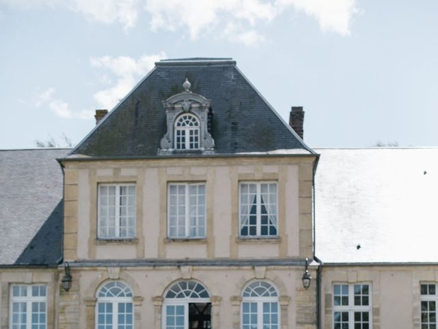 Le mariage de Olivier et Aurélie à Saint-Lô, Manche 35