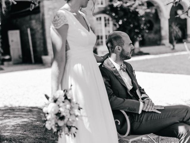 Le mariage de Olivier et Aurélie à Saint-Lô, Manche 37