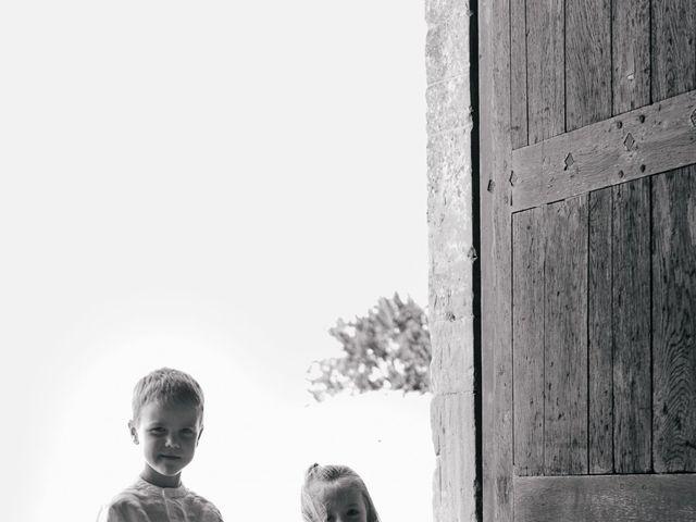 Le mariage de Olivier et Aurélie à Saint-Lô, Manche 42