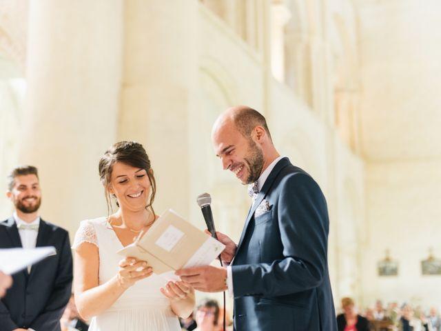Le mariage de Olivier et Aurélie à Saint-Lô, Manche 46