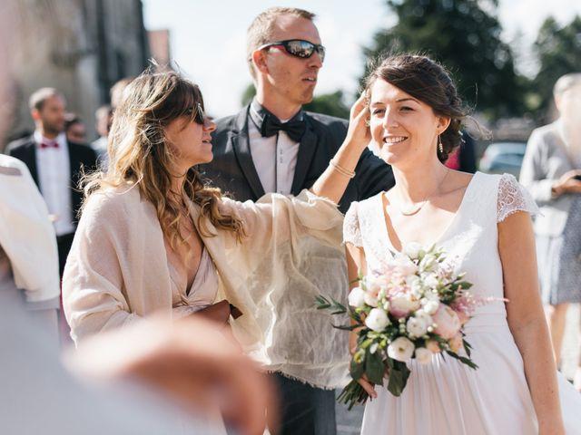 Le mariage de Olivier et Aurélie à Saint-Lô, Manche 47