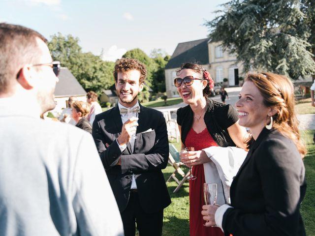 Le mariage de Olivier et Aurélie à Saint-Lô, Manche 51