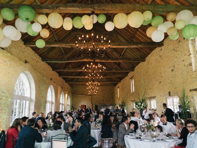 Le mariage de Olivier et Aurélie à Saint-Lô, Manche 58