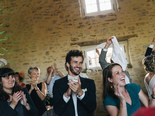 Le mariage de Olivier et Aurélie à Saint-Lô, Manche 61