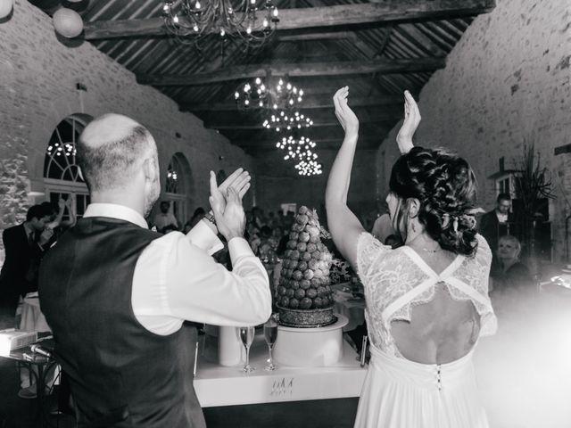 Le mariage de Olivier et Aurélie à Saint-Lô, Manche 63