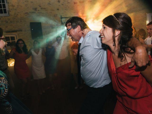 Le mariage de Olivier et Aurélie à Saint-Lô, Manche 65