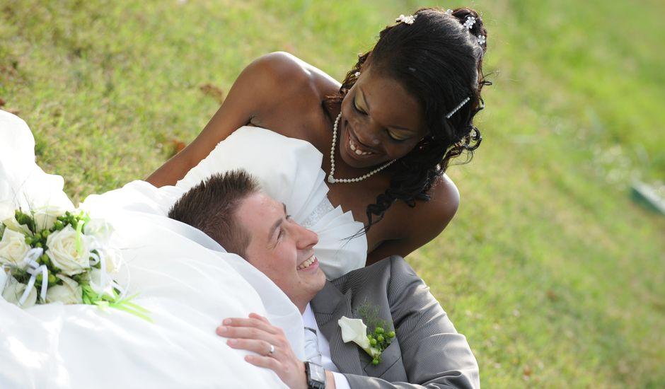 Le mariage de Stephie et Patrick à Perpignan, Pyrénées-Orientales