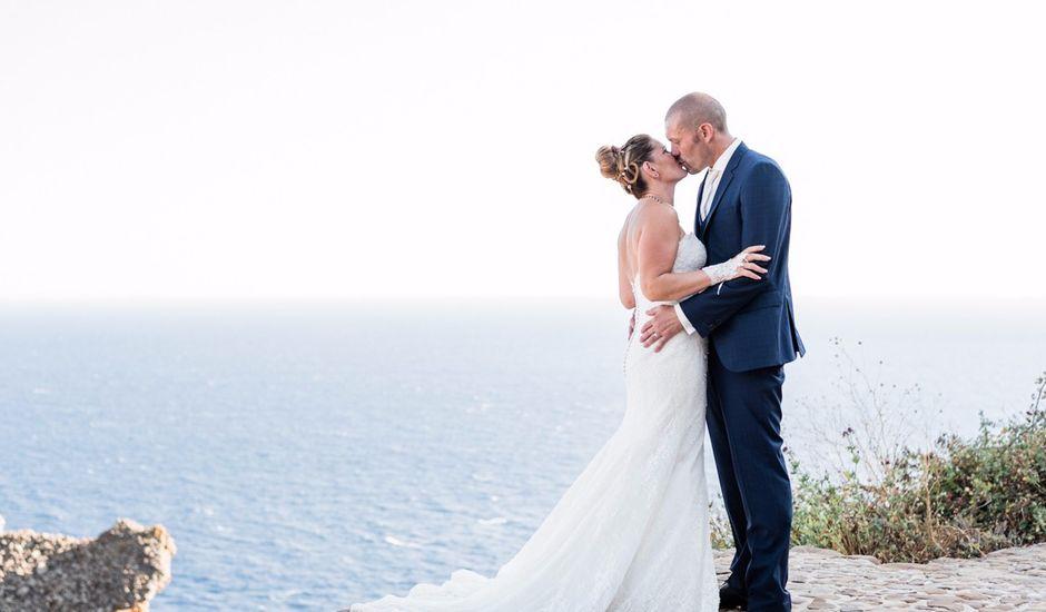 Le mariage de Xavier et Christel à La Ciotat, Bouches-du-Rhône