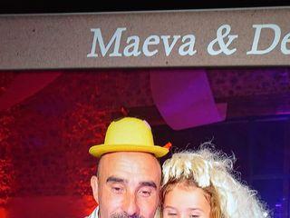 Le mariage de Maeva  et Denis 2