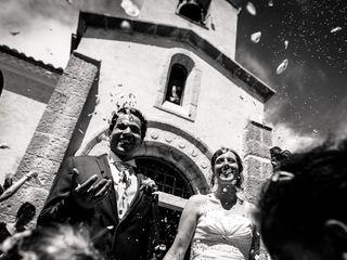 Le mariage de Nathalie et Pierre