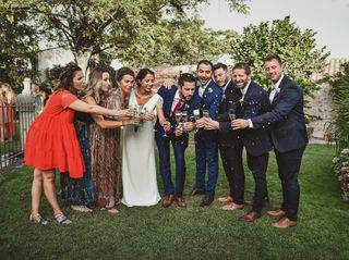Le mariage de Marion et Yoann