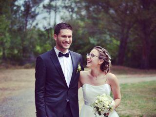 Le mariage de Victor et Audrey 2