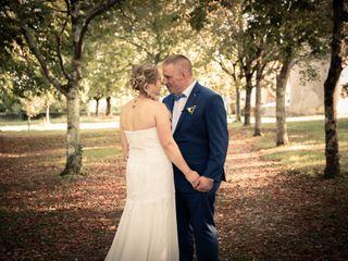Le mariage de Lesley-Ann et Franck 2
