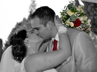 Le mariage de Prescillia et Yoann