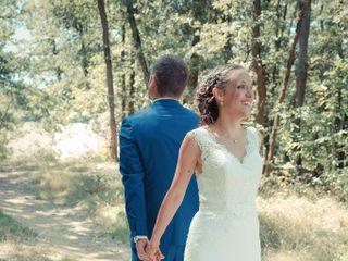 Le mariage de Elsa et Thomas 2